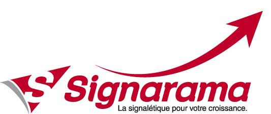 2016 en hausse pour Signarama