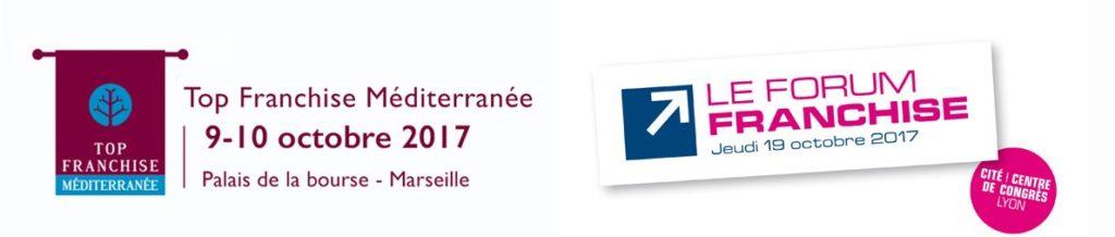 Signarama sera à Marseille et à Lyon les 09 et 10 octobre 2017