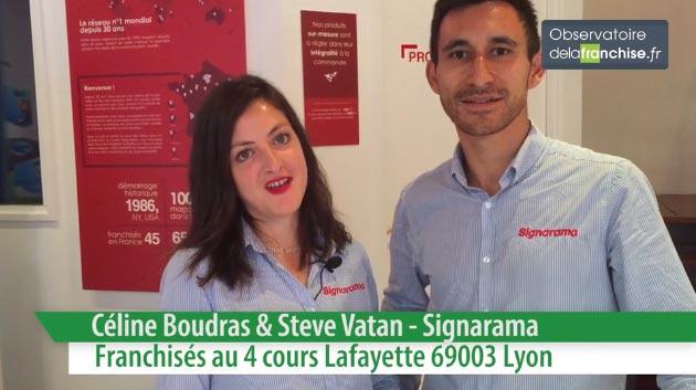 Signarama Lyon Lafayette