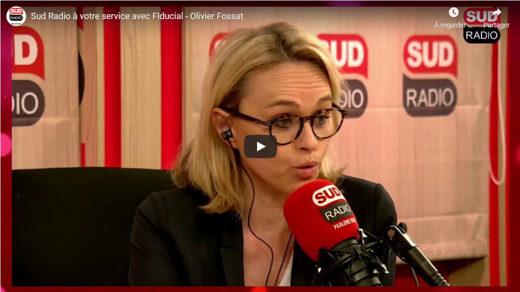 Sud Radio -Intervention Olivier Fossat, Directeur Général De Signarama